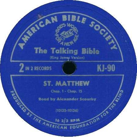 Online Bible Audio Add On Cd Rom Home Page